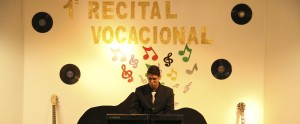PE-RECITAL VOCACIONAL - CAPA