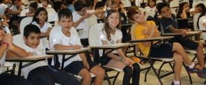 Imagem destaque galeria Abertura CEF Fund I.