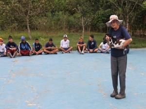 Formação Pastoral 9