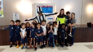 Campanha ND Brasília